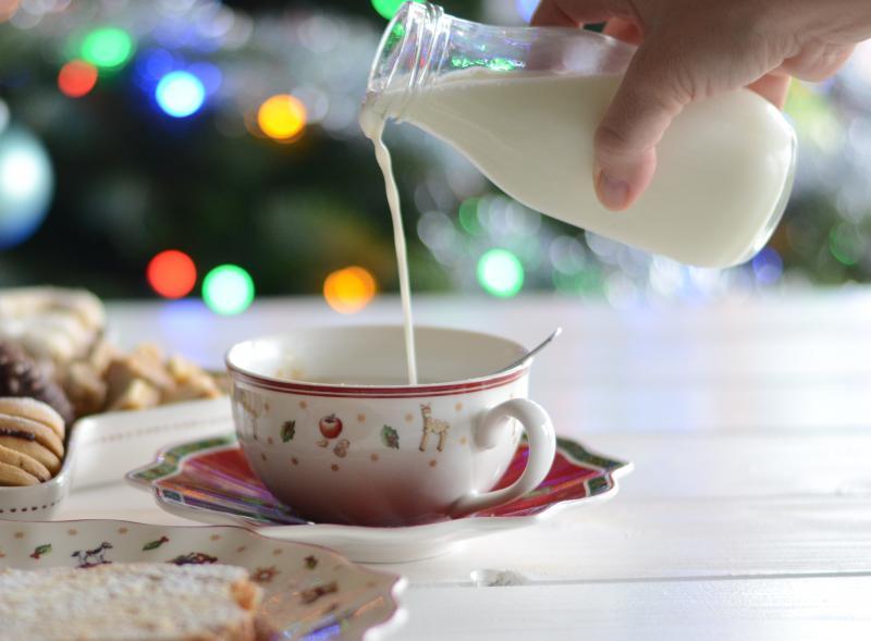 Milk láhev 320 ml