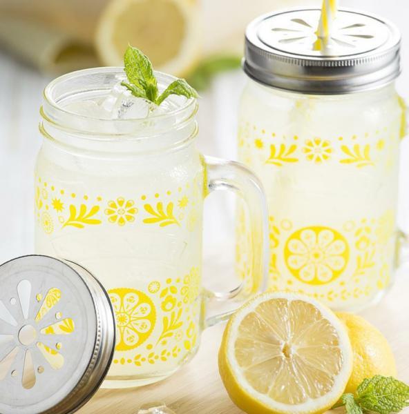 KILNER limonádový dárkový set