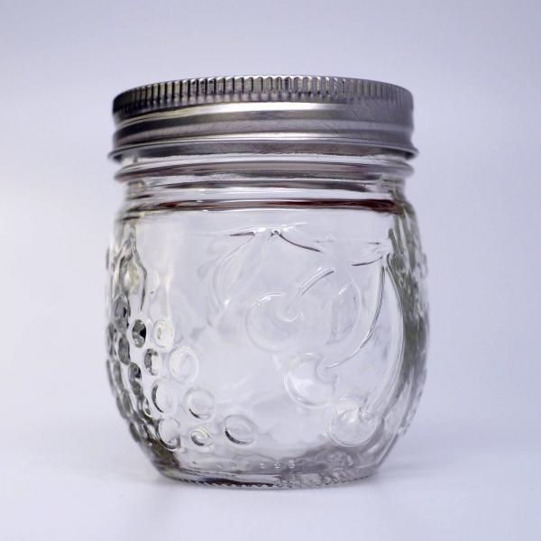 Ball Elite Jam Jar zavařovací sklenice 240ml
